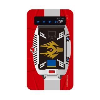 仮面ライダー龍騎 モバイルバッテリー