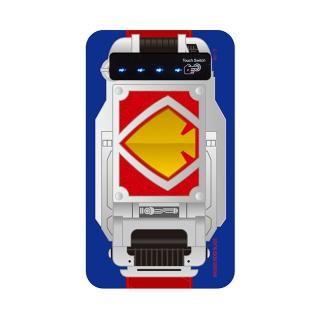 仮面ライダーブレイド モバイルバッテリー