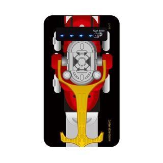 仮面ライダーカブト モバイルバッテリー