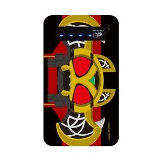 仮面ライダーキバ モバイルバッテリー