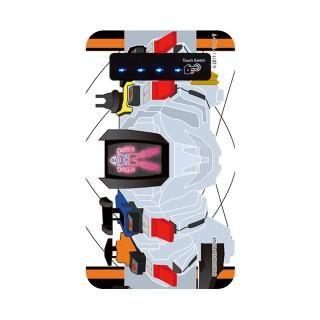 仮面ライダーフォーゼ モバイルバッテリー