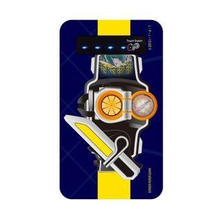 仮面ライダー鎧武 モバイルバッテリー