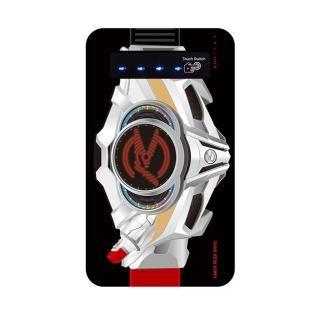 仮面ライダードライブ モバイルバッテリー