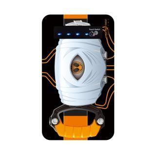 仮面ライダーゴースト モバイルバッテリー