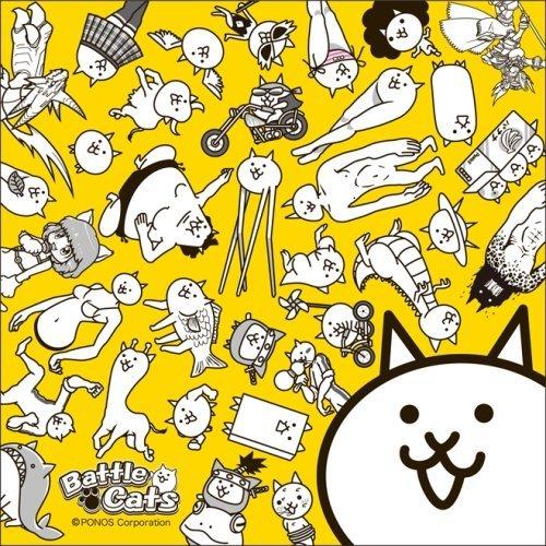 にゃんこ大戦争 ネコカンを ... - app-android.jp