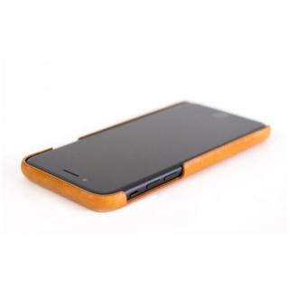 【iPhone7ケース】イタリア製本革ケース alto Original ライトブラウン iPhone 7_2