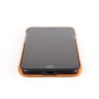 【iPhone7ケース】イタリア製本革ケース alto Original ライトブラウン iPhone 7_3