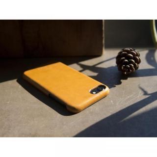 【iPhone7ケース】イタリア製本革ケース alto Original ライトブラウン iPhone 7_5