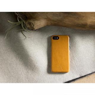 【iPhone7ケース】イタリア製本革ケース alto Original ライトブラウン iPhone 7_7