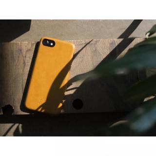 【iPhone7ケース】イタリア製本革ケース alto Original ライトブラウン iPhone 7_8