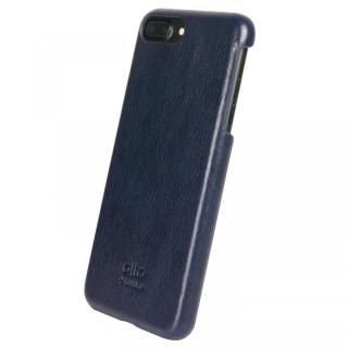 【iPhone7 Plusケース】イタリア製本革ケース alto Original ネイビー iPhone 7 Plus_1
