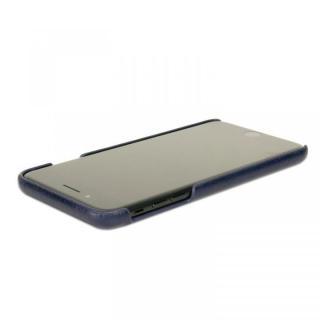 【iPhone7 Plusケース】イタリア製本革ケース alto Original ネイビー iPhone 7 Plus_2