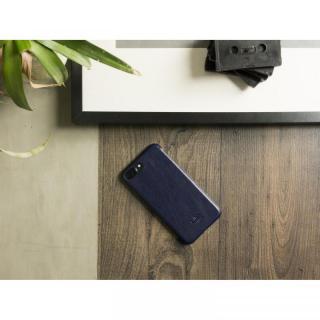 【iPhone7 Plusケース】イタリア製本革ケース alto Original ネイビー iPhone 7 Plus_4