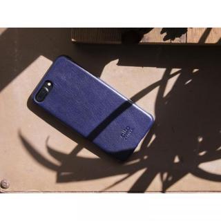 【iPhone7 Plusケース】イタリア製本革ケース alto Original ネイビー iPhone 7 Plus_5