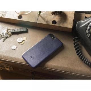 【iPhone7 Plusケース】イタリア製本革ケース alto Original ネイビー iPhone 7 Plus_7
