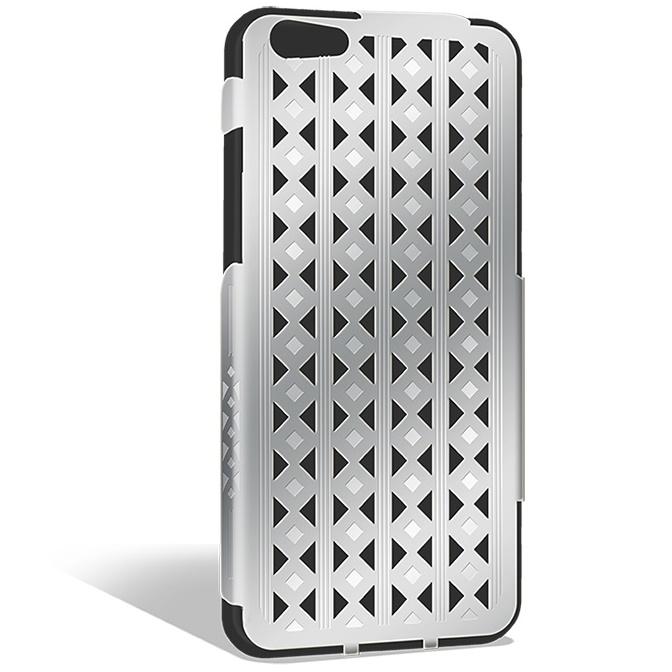 板金ケース MARUWA FUTAMASU iPhone 6s/6