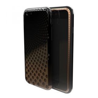 【iPhone6s/6ケース】メタリックケース CYCLONE Bar ブロンズゴールド iPhone 6s/6_6