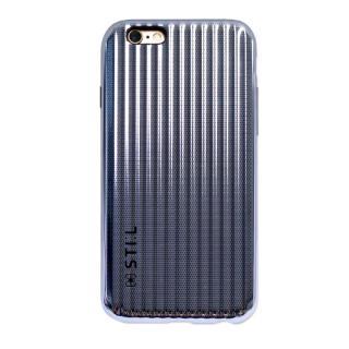 メタリックケース JET SET Bar スカイブルー iPhone 6s/6