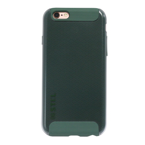 ハイブリッドケース LONDON FOG カーキ iPhone 6s/6