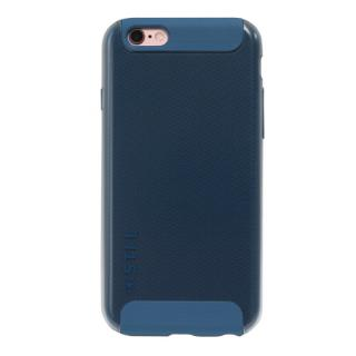 ハイブリッドケース LONDON FOG コバルト iPhone 6s/6