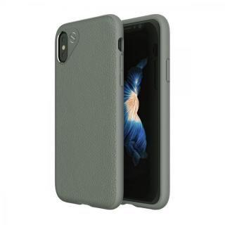 【iPhone XS/Xケース】Matchnine TAILOR ミドルグレー iPhone XS/X