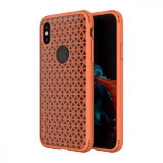 Matchnine SKEL イエローオレンジ iPhone X