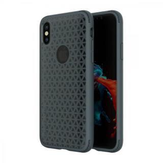 Matchnine SKEL ピーコックブルー iPhone X