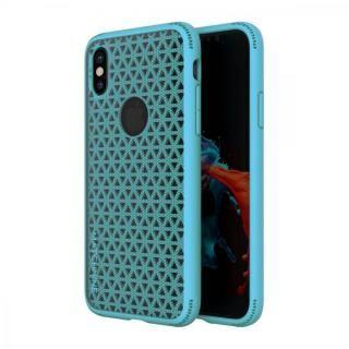 Matchnine SKEL スカイブルー iPhone X