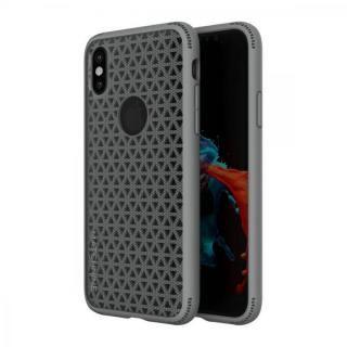 Matchnine SKEL ミドルグレー iPhone X