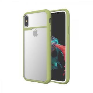 Matchnine BOIDO オリーブグリーン iPhone X