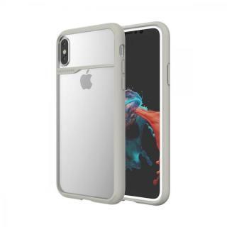 iPhone XS/X ケース Matchnine BOIDO タン iPhone XS/X