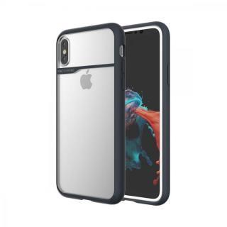 Matchnine BOIDO ネイビーブルー iPhone X