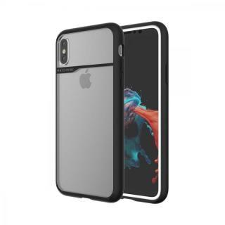 [2018バレンタイン特価]Matchnine BOIDO ブラック(ハーフミラー) iPhone X