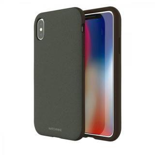 【iPhone XS/Xケース】Matchnine PINTA ダークグレー iPhone XS/X