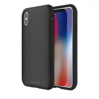 [2018新生活応援特価]Matchnine PINTA ブラック iPhone X