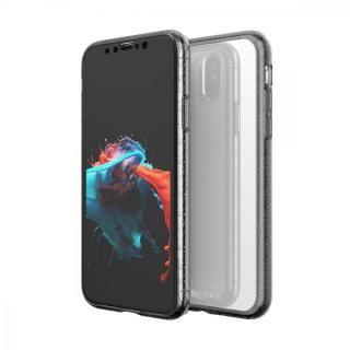 【iPhone XSケース】Matchnine BOIDO MIRROR クリアグレーパール iPhone XS/X