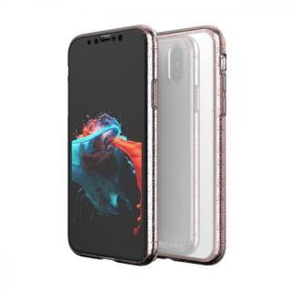 Matchnine BOIDO MIRROR クリアピンクパール iPhone XS/X