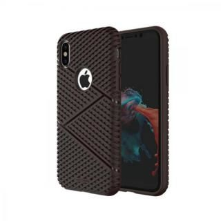 Matchnine JELLO RUGGED ブラウン iPhone X