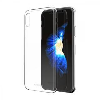 [2018新生活応援特価]Matchnine HORI クリア iPhone X