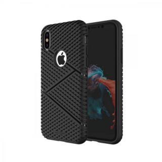 [2018新生活応援特価]Matchnine JELLO RUGGED ブラック iPhone X
