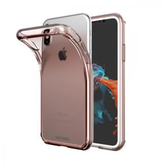 Matchnine JELLO クリアピンク iPhone X【11月下旬】