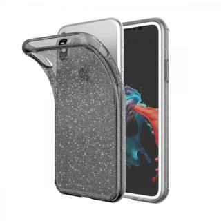 Matchnine JELLO クリアグレーパール iPhone XS/X