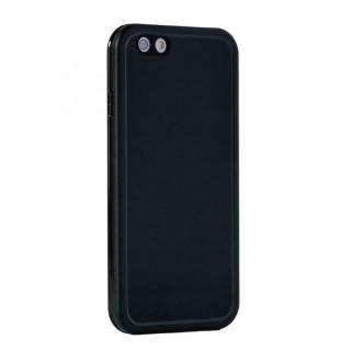 【売り切れ!】薄い防水ケース JEMGUN Fero ブラック iPhone 6s/6