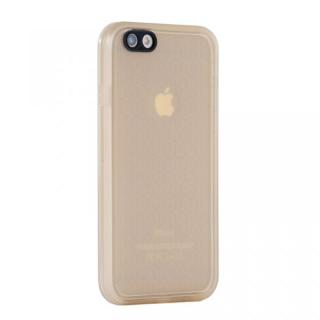 薄い防水ケース JEMGUN Fero ゴールド iPhone 6s/6