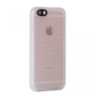 【iPhone6s Plus/6 Plusケース】薄い防水ケース JEMGUN Fero クリア iPhone 6s Plus/6 Plus