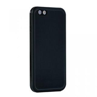 薄い防水ケース JEMGUN Fero ブラック iPhone 6s Plus/6 Plus