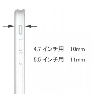 【iPhone6s Plus/6 Plusケース】薄い防水ケース JEMGUN Fero ブラック iPhone 6s Plus/6 Plus_2