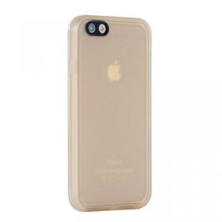 iPhone6s Plus/6 Plus ケース 薄い防水ケース JEMGUN Fero ゴールド iPhone 6s Plus/6 Plus