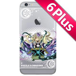 第3回パズドラ総選挙  冥夜の女神・パンドラ iPhone 6 Plusケース