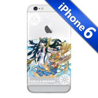 第3回パズドラ総選挙  煌命聖海神・イシス iPhone 6ケース